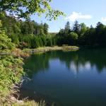 太郎湖と次郎湖~雄阿寒岳の裾野にひっそりと佇む秘湖・その行き方