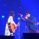 miwaのライブにオードリー若林がラップでサプライズゲスト!「サヨナラ feat.MC.waka」がサイコー