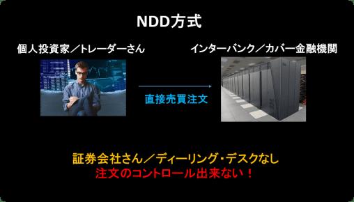 NDD方式01