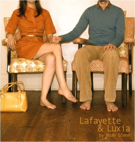 Lafayette-Luxia
