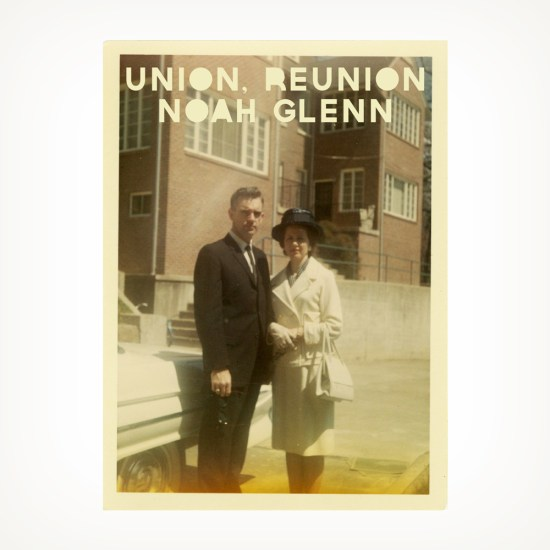 Union Reunion Cover