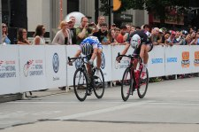 Crit Nationals 2014: Lost a Natty Champ by .004 seconds, devastating.