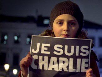 Charlie Hebdo Fields of Blood