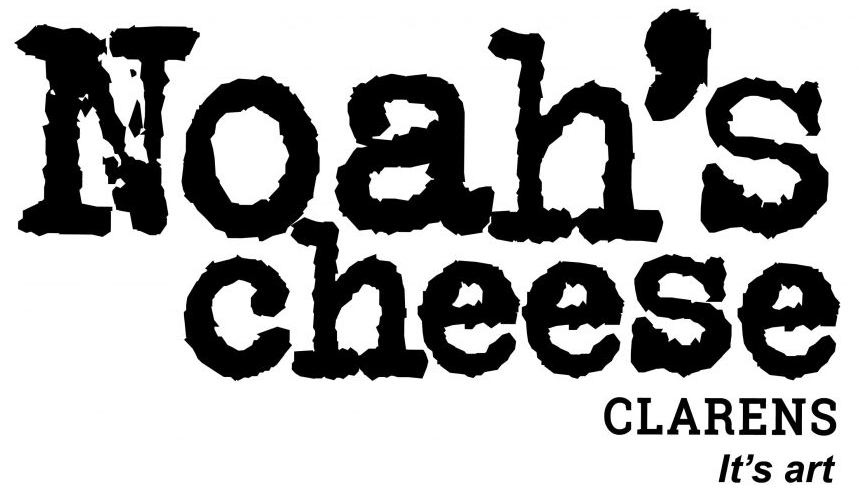 Noah's Cheese - It's Art