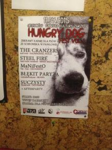 Hungry Dog Festival