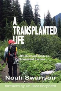 A Transplanted Life book cover