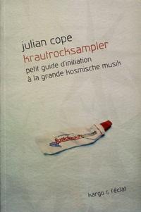 JULIAN COPE - Krautrocksampler