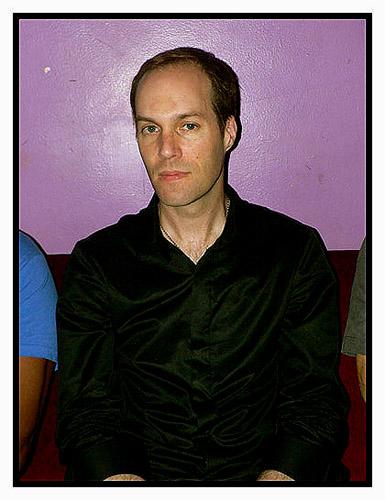 Niko Wenner
