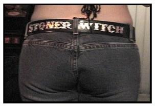 stoner bitch