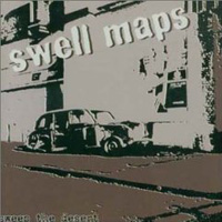 swell maps - seep the desert