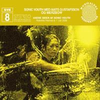 sonic youth - syr8