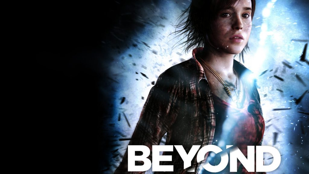 7025498 beyond two souls - Eurogamer Expo 2013 - Friday