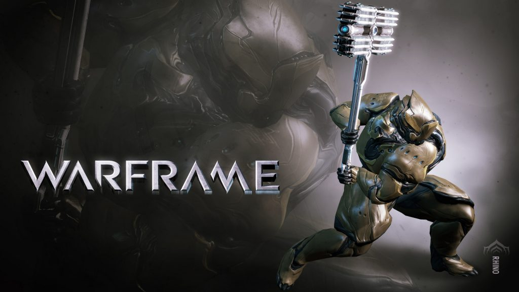 Rhino Warframe Main 1080 - Eurogamer Expo 2013 - Saturday
