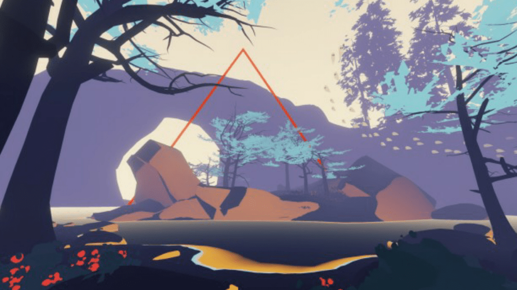 shape of the world indie screenshot - Indie-ducing - Shape of the World - Hollow Tree Games Inc.