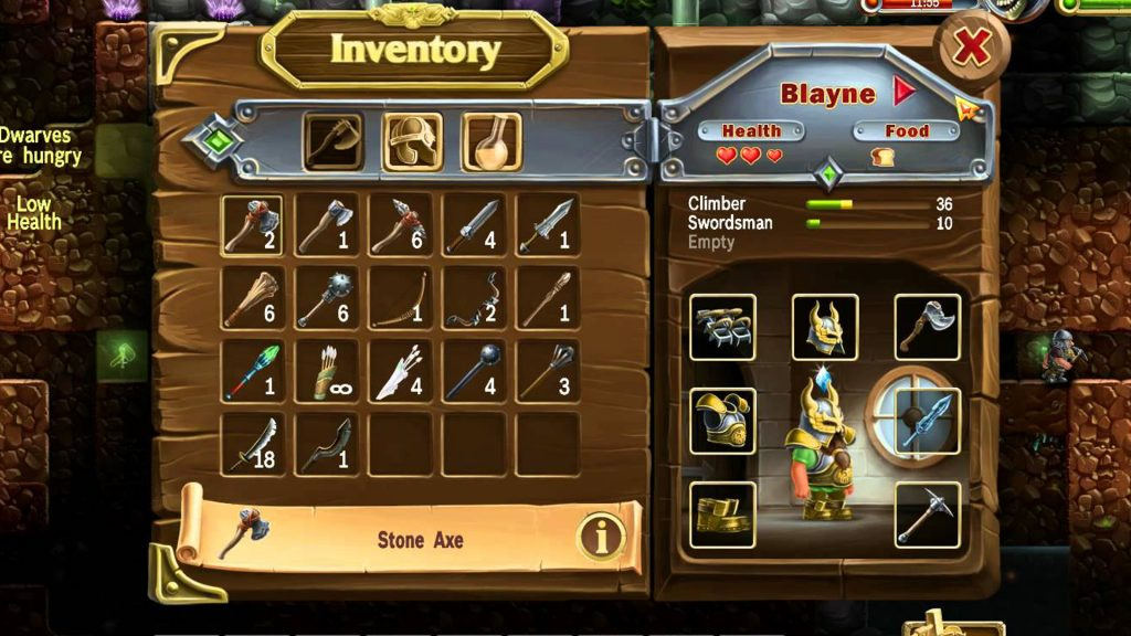 Craft_The_World-Inventory