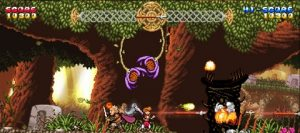 maddi2 thumb 480x212 19904 300x133 - [Indie-Ducing] - Battle Princess Madelyn - @CausalBitGames - #IndieDevHour