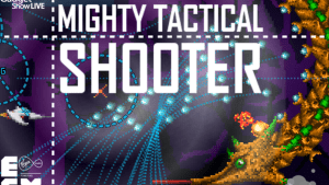 Mighty Tactical Shooter (MTS) - Created bySock Thuggery