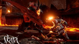 Skara Screenshot Indie Game - Skara Screenshot Indie Game