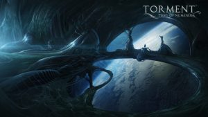 Torment Tides Of Numenera Video Game Screenshot - Torment Tides Of Numenera Video Game Screenshot