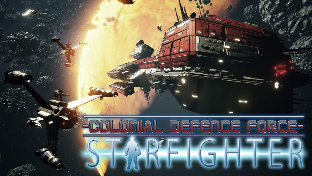 Steam Indie CDF Starfighter maxresdefault