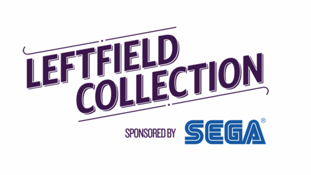 egx leftfield collection rezzed
