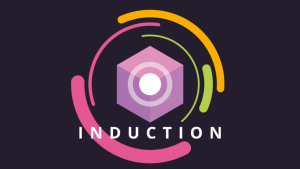 induction indie megabooth egx - induction indie megabooth egx
