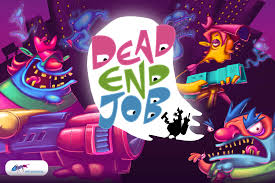 Ant Workshop Dead End Job