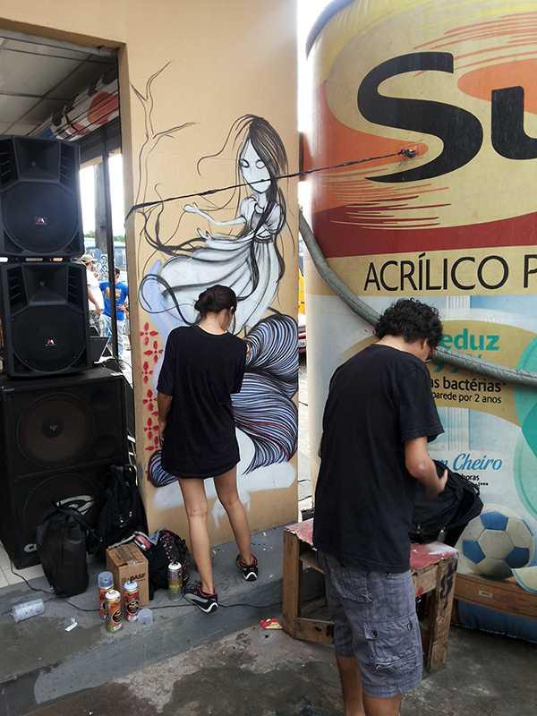 BMC Tintas Suvinil 2013 grafite manaus (7)