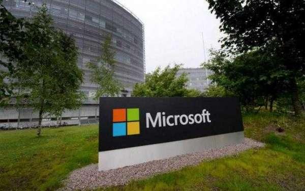 Microsoft Manaus Miko Stigg/AFP. Manaus