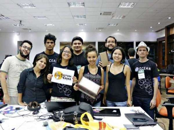 "Aplicativo sobre cultura amazonense ""Cultura na Caixa"" vence a 4º Startup Weekend Manaus"