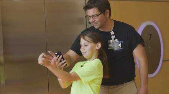 Hospital infantil usa Pokémon Go para estimular pacientes a saírem do leito
