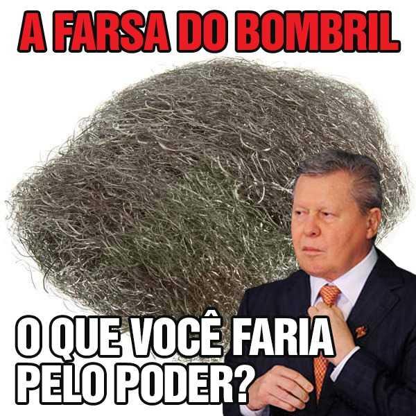Farsa da Bombril - Artur Neto