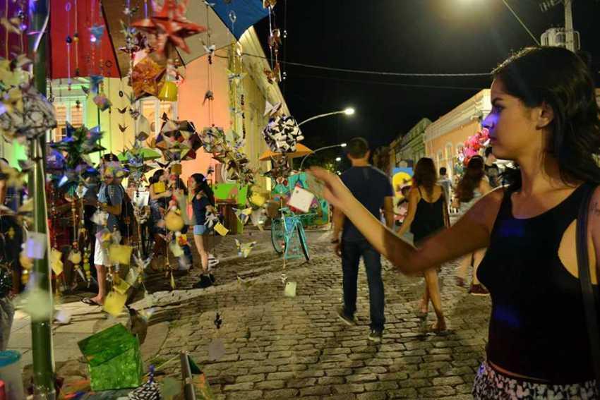 Feira do Paço 2017 / Divulgação