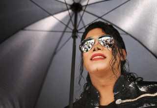 Michael Jackson / Divulgação
