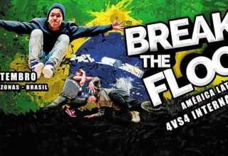 Break The Floor