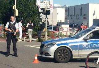 Atirador dispara contra pessoas em cinema na Alemanha