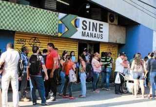 SINE – Manaus / Divulgação