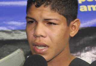 Igor Mateus Negrão e Silva confessou que matou Emerson Rios: 'Estou arrependido e quero pedir desculpa para família dele',