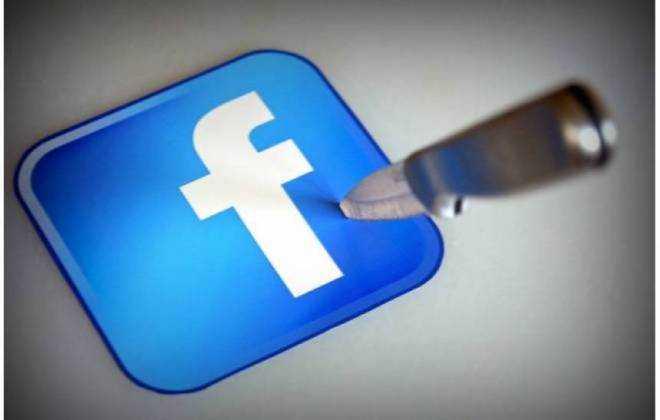 Juiz manda bloquear Facebook em todo o Brasil