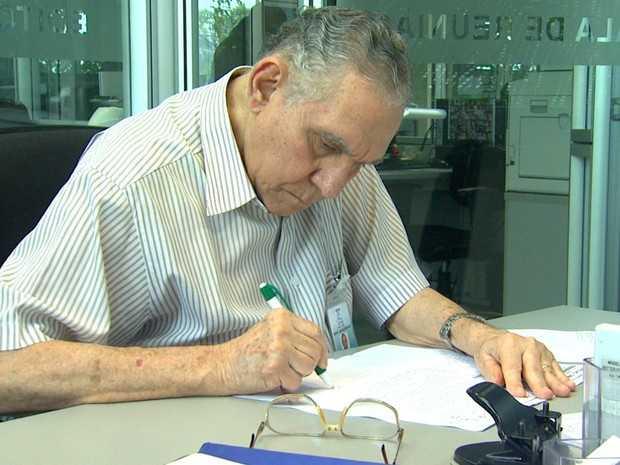 Morre aos 84 anos Milton Cordeiro, vice-presidente da Rede Amazônica