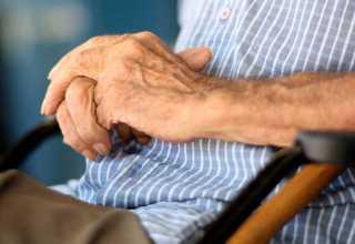 No AM: Número de idosos cresce 3,5%, diz IBGE / Divulgação
