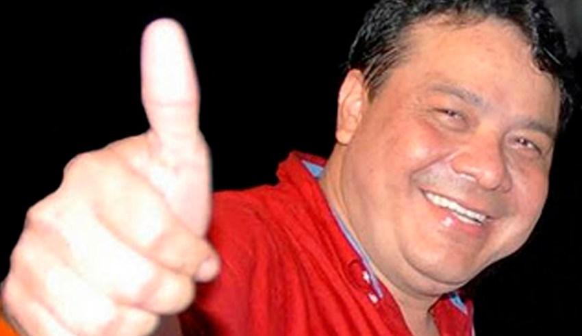 Adail Pinheiro - Imagem de divulgação