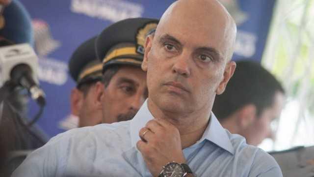 Alexandre de Moraes, novo ministro da Justiça e Cidadania