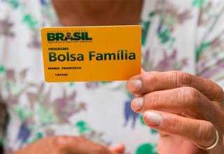 Inclusão produtiva quem recebe Bolsa Família - Imagem de divulgação