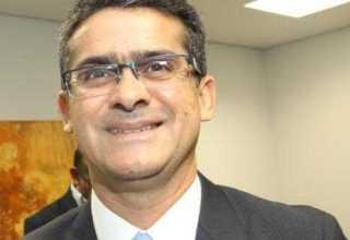 David Almeida (PSD) assume governo do Amazonas - Imagem: Divulgação
