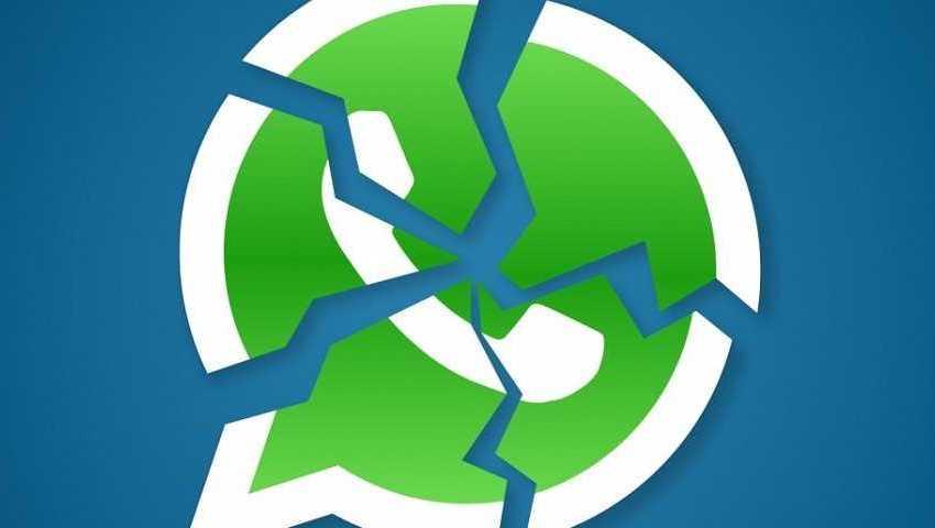 WhatsApp sofre instabilidade está fora do ar no Brasil