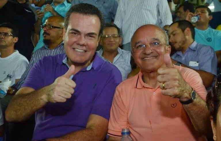 José Melo e Henrique Oliveira / Divulgação