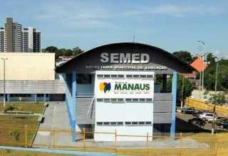 Semed anuncia concurso com 400 vagas em Manaus- Imagem: Divulgação