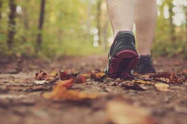 Caminhar pode gerar tantos benefícios quanto atividades mais intensas