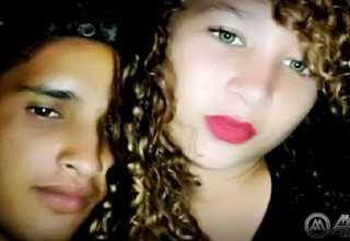 Pai mata traficante após vídeo intimo da filha ser divulgado nas rede sociais / Foto : Reprodução